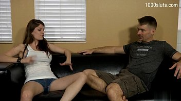 Dillion Carter in my Step Daddy Punishes Me 34 min
