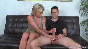 Big Cock And Huge Cumshot 6 min