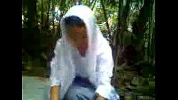 anak MA jilbab ngentot di hutan- 19 min
