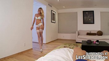 Spend a perfect day together with Jessa Rhodes... 10 min