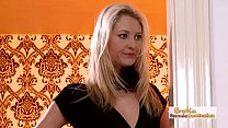 Face Sitting Blond Looking For A Hot Time 21 min