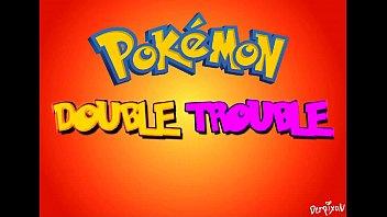 Pokemon XXX Double Trouble Hentai 3 min