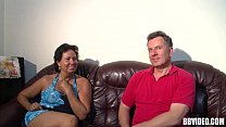 Mature german whore fucked in threesome