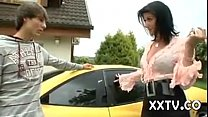 MILF is selling a car