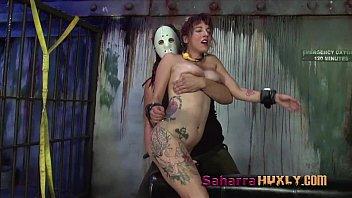 Huxly Blackmails VIP TUBE SH 02