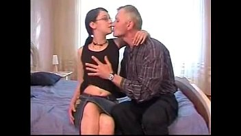 Daddy seduced and fucked young virgin daughter REAL 21 min