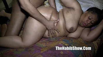 first time amatuer BBW gangbanged fucked and nutted on p2