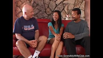 Interracial Swing Time 6 min