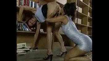felicia lick ass library 2 min