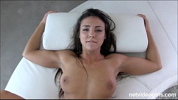Mina is back with a vengeance for cock 9 min