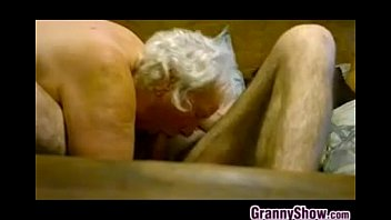 Thick Granny Riding On Her Lovers Cock 8 min
