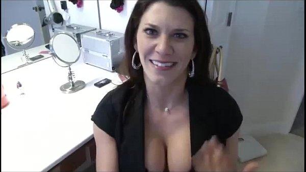 Leena Sky in STEP MOM USES ME FOR SEX 40 min