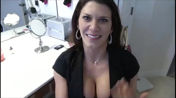 Leena Sky in STEP MOM USES ME FOR SEX