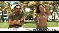 Nicole Grey (aka Emiliana) - Delicious Cuban Teen 30 min