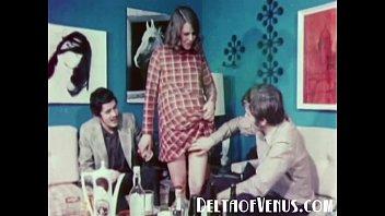 Pregnant Lust - 1970s Vintage XXX 11 min