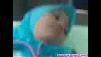 jilbab biru ml asek 2 min