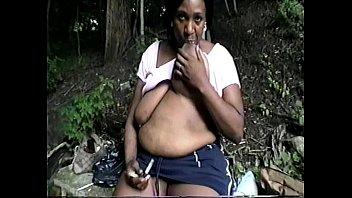 Frisky Mature Black Women Of The Night Vol 6 - Cushy Tushy