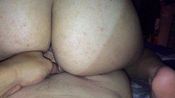hot Latina Coworker POV