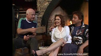 Irish Redhead Swinger Cheats On Hubby 24 min