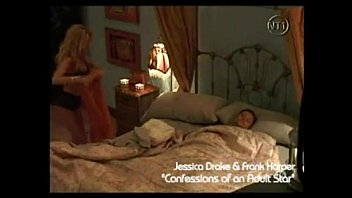 Jessica Drake - Confessions of an Adult Star