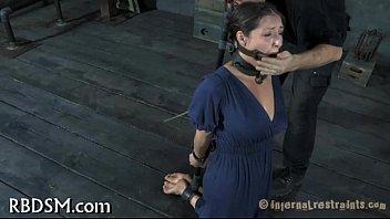 Punishment porn 5 min