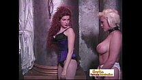 Dominant Mistress Enjoys Her Time In The Den 19 min