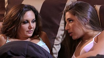Abella Danger and Ava Addams at Mommy's Girl 6 min