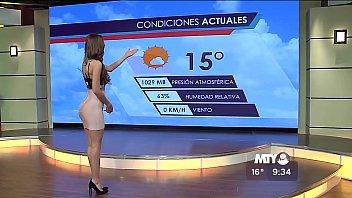 Yanet Garcia Gente Regia 09-30 AM 03-Dic-2015 Full HD 2 min