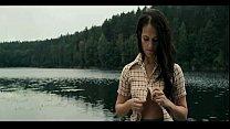Alicia Vikander nude scenes in Kronjuvelerna (2011)