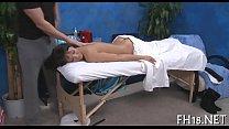 Xxx massage episode
