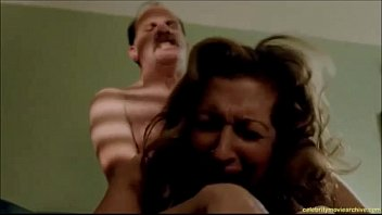 Alysia Reiner - Orange Is the New Black extended sex scene 65 sec