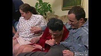 Granny orgy porn 6 min