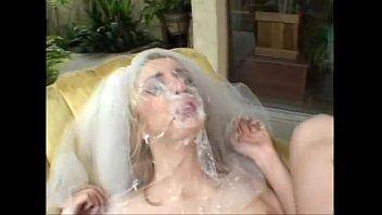Kelly Wells, gangbang bride 51 min