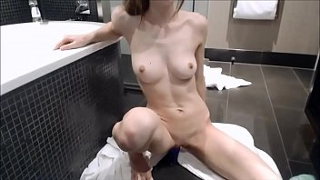 MissAlice 94 MissAlice Sexy Blonde Teen Toys Pussy On Cam