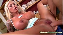 l. Ink Pussy Creampie 586