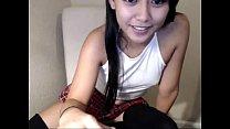 Asian teen on cam - Random-porn.com