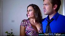 Mamba Hard Cock In Hot Sluty Mature Lady (sensual jane) video-28 5 min