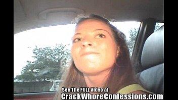 Tampa Street Ho Brandi Tells About Being A Prison Pass Around Cunt Lickin Slut! 4 min