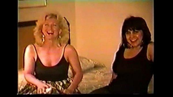 Two wives gangbang 69 min
