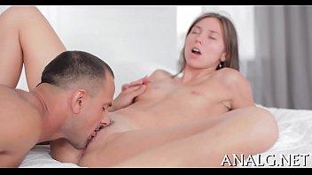 Sexy anal porn