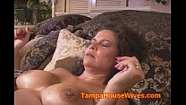 Two MILF WIVES fucked by BOAT CREW 12 min