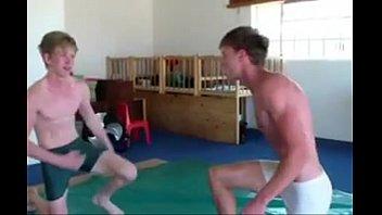 ferdi vs daniel wrestling