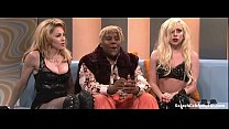 Madonna, Lady Gaga in Saturday Night Live (1976-2016)