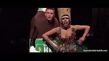 Lady Gaga in Saturday Night Live 1976-2016