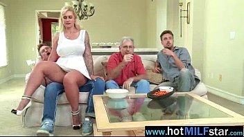 Hot Mature Lady (ryan conner) Bang Hard Style A Huge Cock vid-25
