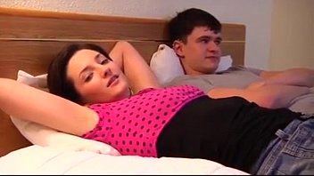 Sister Seduces Not Brother- more @ silentsexyport.com 29 min