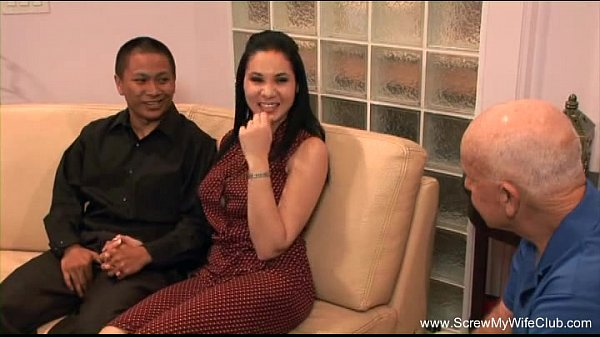 Major Anal Action For Swinger Wife 17 min