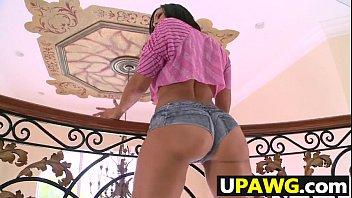 Rachel Starr Can Shake that Ass