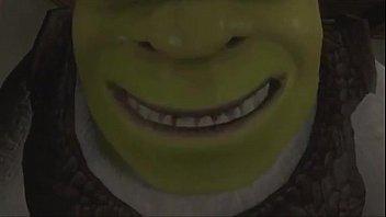 Shrek super hot