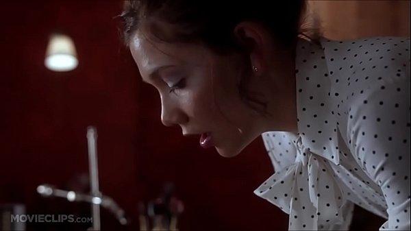 Secretary (49) Movie CLIP - Bend Over (2002) HD